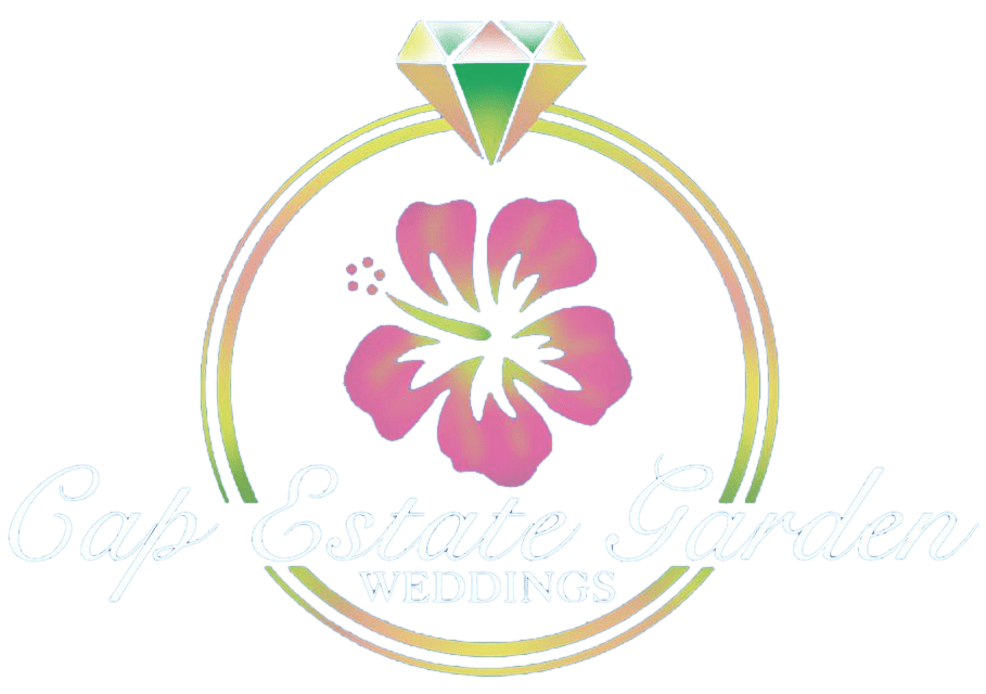 Cap Estate Garden Weddings